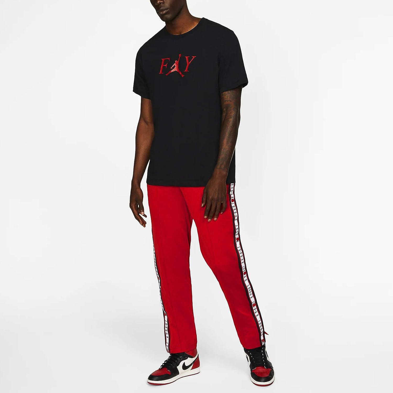 Nike Michael Jordan Fly Short Sleeve