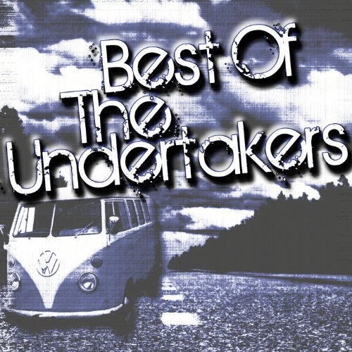 The Best Of The Undertakers (Best Of The Undertaker)