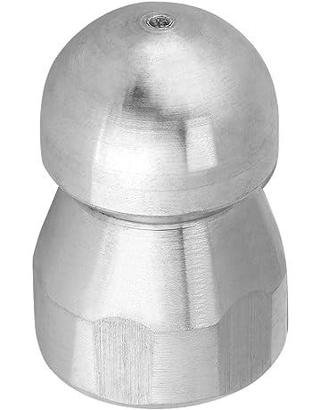 Boquilla de desagüe de alcantarillado de drenaje de la lavadora de alta presión Boquilla de desagüe
