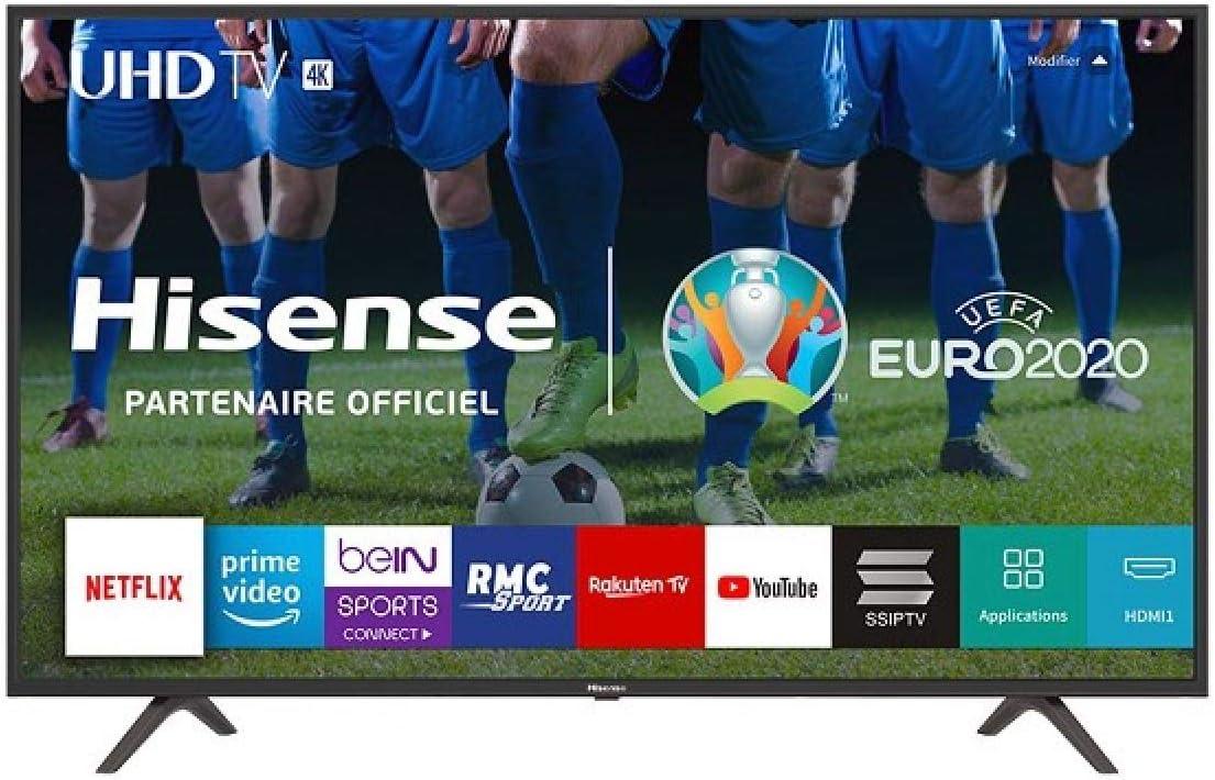 Hisense H55B7100 - TV: Hisense: Amazon.es: Electrónica