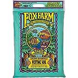 FoxFarm FX14053 12-Quart Ocean Forest Organic Potting Soil