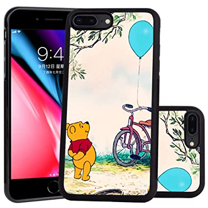 Amazon.com: Disney Collection - Carcasa para Apple iPhone 7 ...