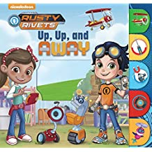 Rusty Rivets: Up, Up, and Away!