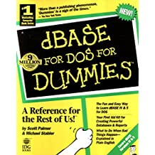 dBASE for DOS for Dummies