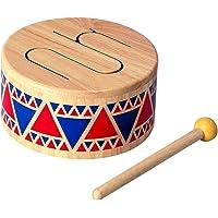 PlanToys 640402 - Solid Drum