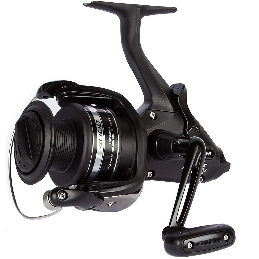 BTRST2500FB Shimano Baitrunner ST 2500 FB Standard Spinning Fishing Reel