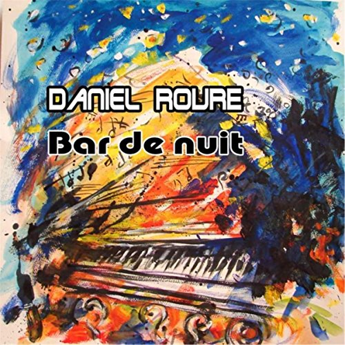 bar de nuit by daniel roure on amazon music. Black Bedroom Furniture Sets. Home Design Ideas