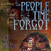The People That Time Forgot | Edgar Rice Burroughs