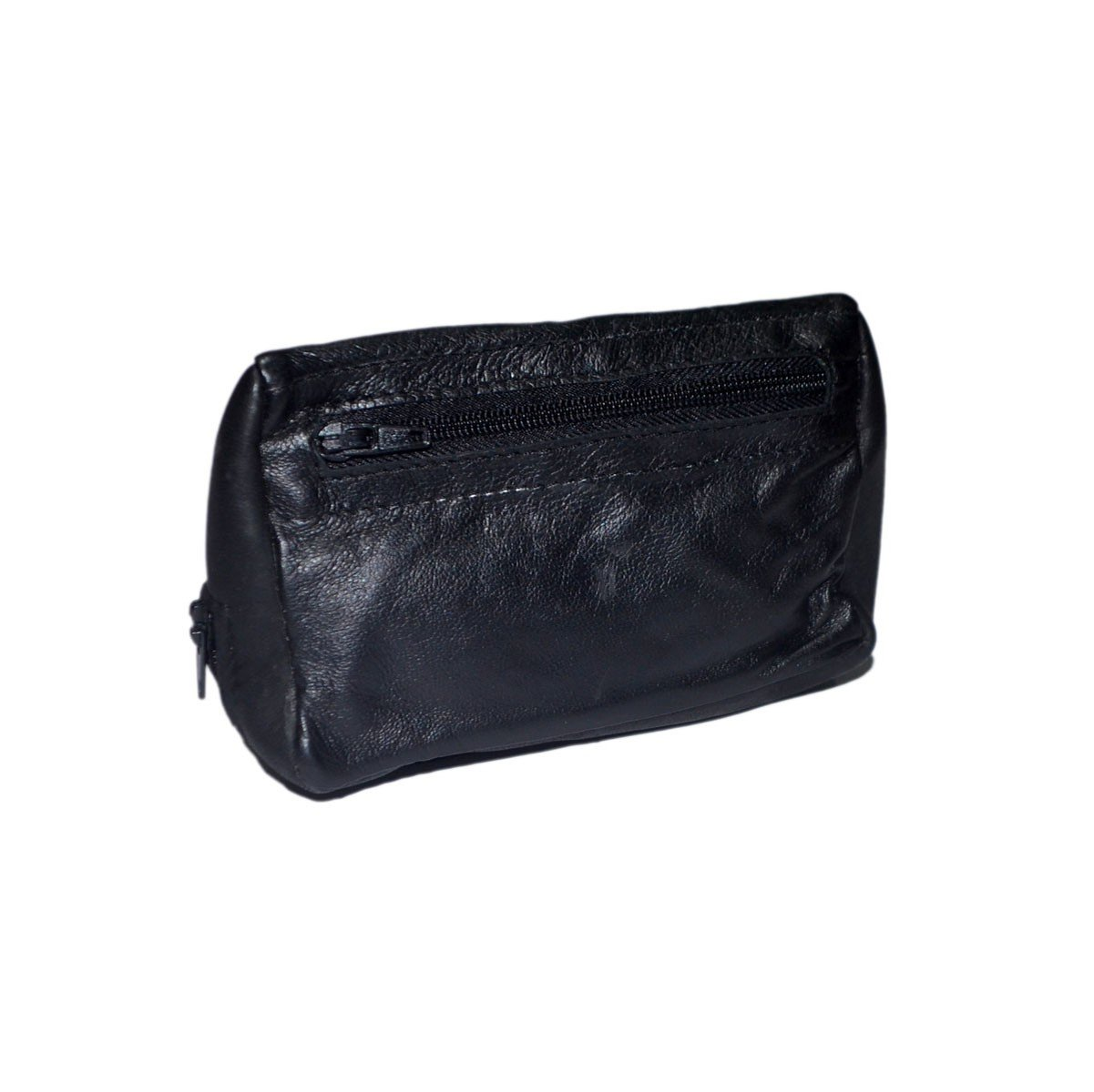 Dr Plumb Combination Leather Tobacco Pouch with Square Corners GTR-Prestige Giftware Smoking Accessories P35515SQ