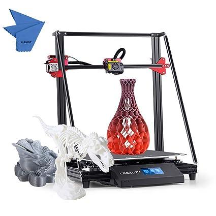 Aibecy Creality 3D CR-10 Max Impresora 3D de escritorio Kit de ...