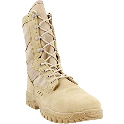 competitive price c4ec0 28f91 Belleville One Xero 320 Desert Tan Ultra Light Assault Boot, Made in USA