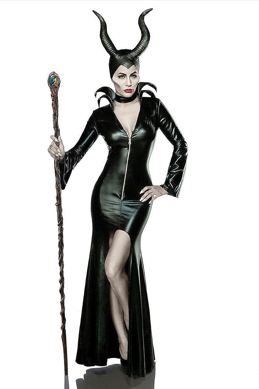 Misstress of Evil Komplettset, Größe:XL