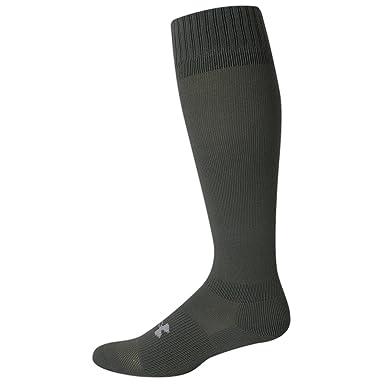 879b191d0252 Under Armour Men's HeatGear Boot Socks: Amazon.ca: Clothing & Accessories