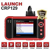 Launch CRP129