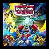 Angry Birds Transformers Main Theme