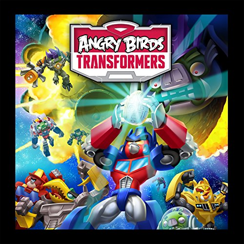 Angry Birds Transformers (Orig...