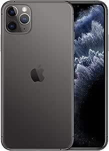 Apple iPhone 11 pro 256gb Max Space Grey Unlocked 100%