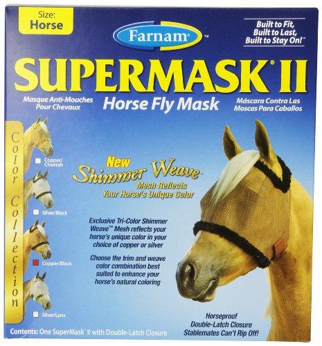 Horse Eye Mask