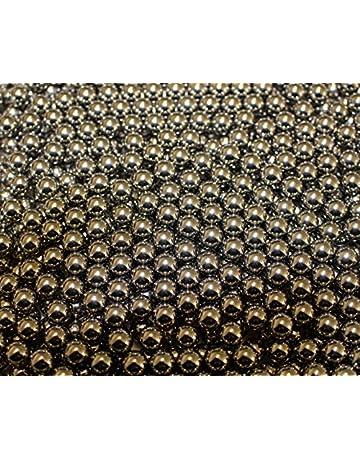 4 x 5000 Fritz-Cell Stahl BBS 4,5 mm Stahlkugeln Stahlrundkugeln für Luftpistole