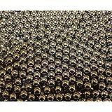 g8ds 500 Stück Marken-Schleudermunition Kaliber 8 mm Stahlkugeln Schleuder Munition für Katapult
