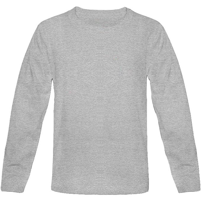 79b3aef7906 Roly Camiseta Hombre Manga Larga Extreme. Liquidación últimas Unidades.  Color Negro o Gris.