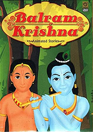 Amazon com: Balram & Krishna - Animated Stories: Movies & TV