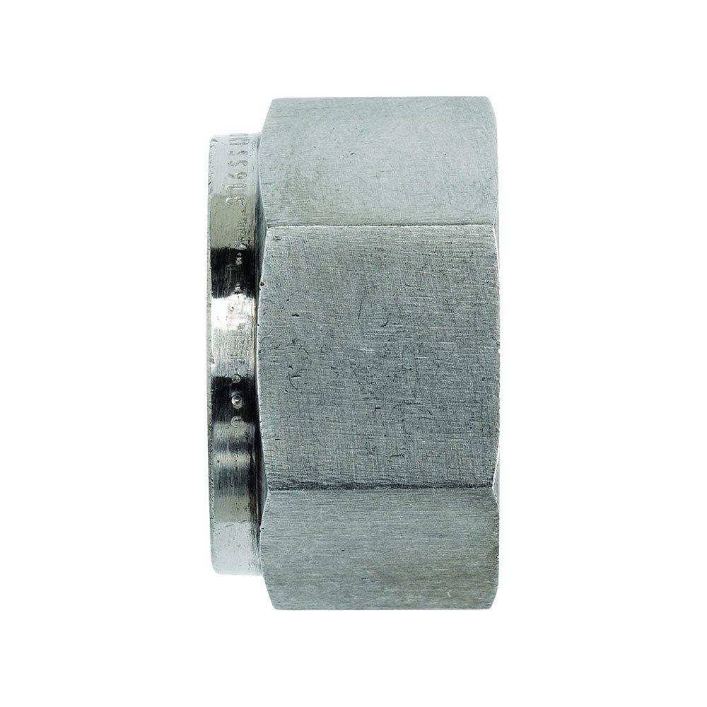 Merit Brass T619-06 3//8 316 Tube Nut