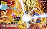 Bandai-Hobby-Figure-Rise-Standard-Super-Saiyan-Son-Goku-Dragon-Ball-Z-Building-Kit