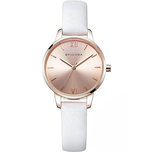 BRIGADA レディース腕時計