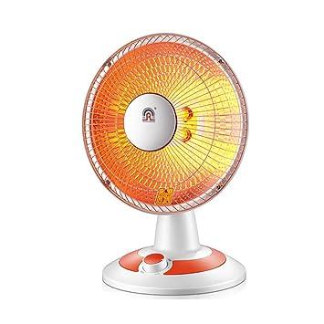 Calentador Hogar Calefacción de bajo Consumo Calefacción eléctrica Ventilador Asador Estufa Calentador Calentador Calor Termoeléctrico Pequeño (tamaño ...