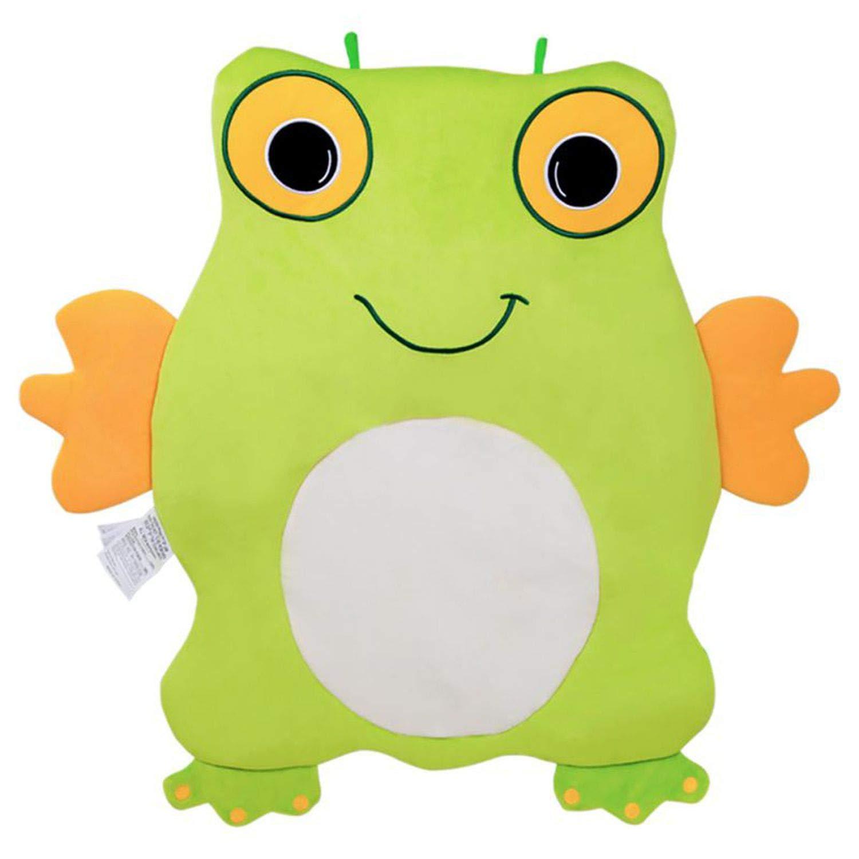 Baby Gyms & Playmats Activity & Gear Baby Frog Game Playmat Newborn Baby Gym Activity Playmat Crawling Game Mat Cartoon Floor Play Mat With Pillow Plush Toys