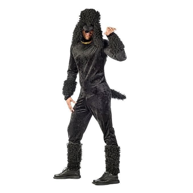 Limit caniche traje (extra grande, negro): Amazon.es: Juguetes y ...