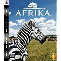 África [importación de Japón]