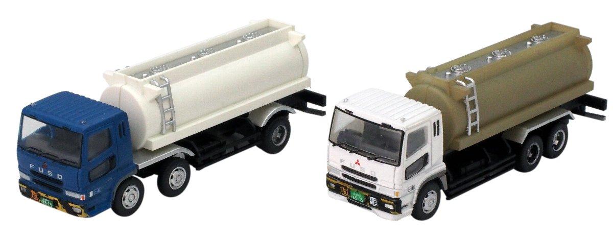 TomyTEC 975359  LKW mit Tanktrailer, Set B Modellbausatz B074NZHG4J Zubehör Hochwertige Materialien     | Elegante und robuste Verpackung