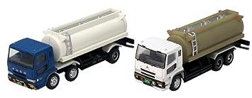 TomyTEC 975359 Camiones con depósito Trailer, Set B ...