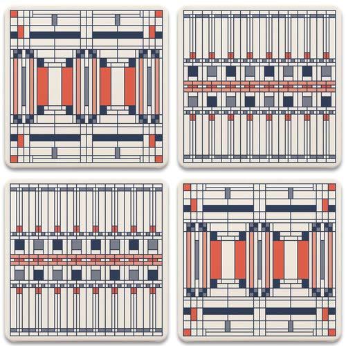 Frank Lloyd Wright Park Designs product image
