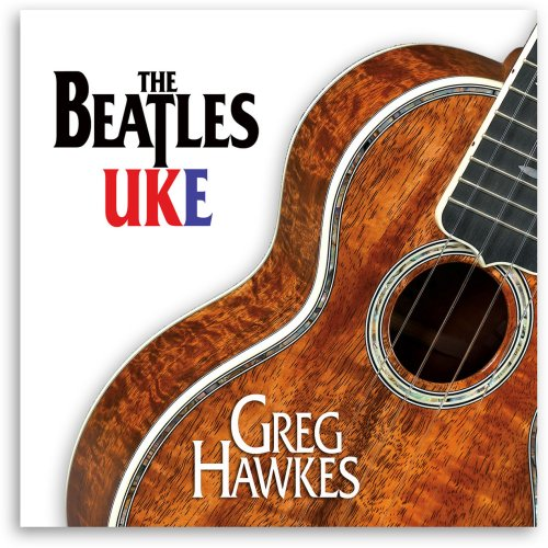 The Beatles Uke (Uke Cd)