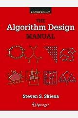 The Algorithm Design Manual Kindle Edition