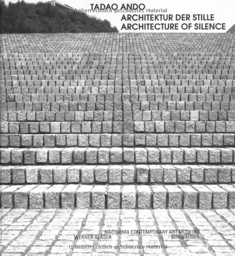 Tadao Ando - Architektur der Stille / Architecture of Silence: Naoshima Contemporary Art Museum: Architecture of Serenity - Naoshima Contemporary Art Museum
