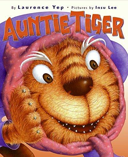 Auntie Tiger PDF