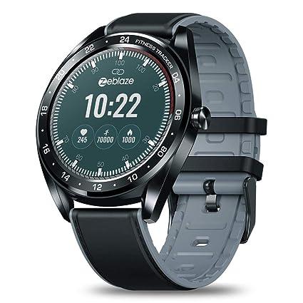 akaddy Zeblaze Neo 1.3 Pulgadas Color Touch Smartwatch IP67 ...