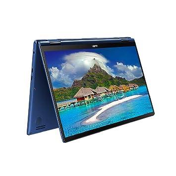 ASUS ZenBook Flip UX362FA-EL142T 13 3 Inch Full HD 360-Degree Touchscreen  Laptop - (Royal Blue/ Sand Blast+Concentric circle) (Intel i5-8265