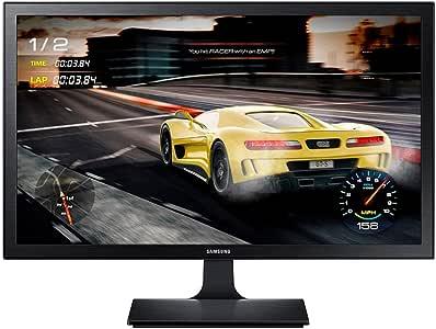 Samsung 27-Inch FHD(1920 x 1080) 75Hz 1ms Monitor (LS27E332HSX/UE)