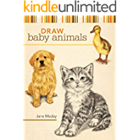 Draw Baby Animals