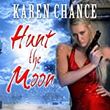 Hunt the Moon: Cassandra Palmer, Book 5