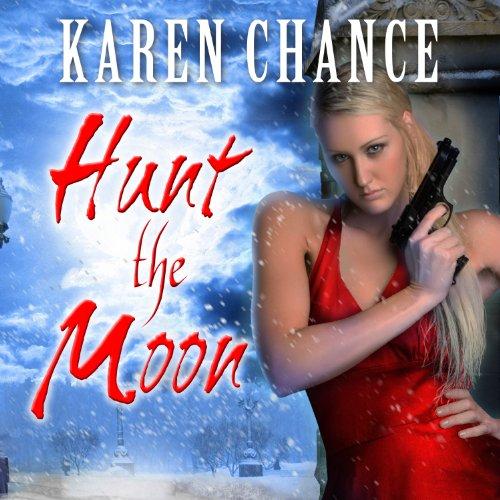Hunt the Moon: Cassandra Palmer, Book 5