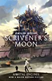 Scrivener's Moon (Mortal Engines Prequel)