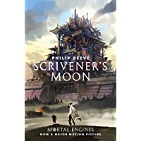 Mortal Engines: Scrivener's Moon