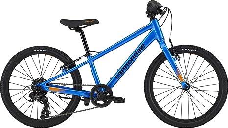 Cannondale - Bicicleta infantil Quick 20