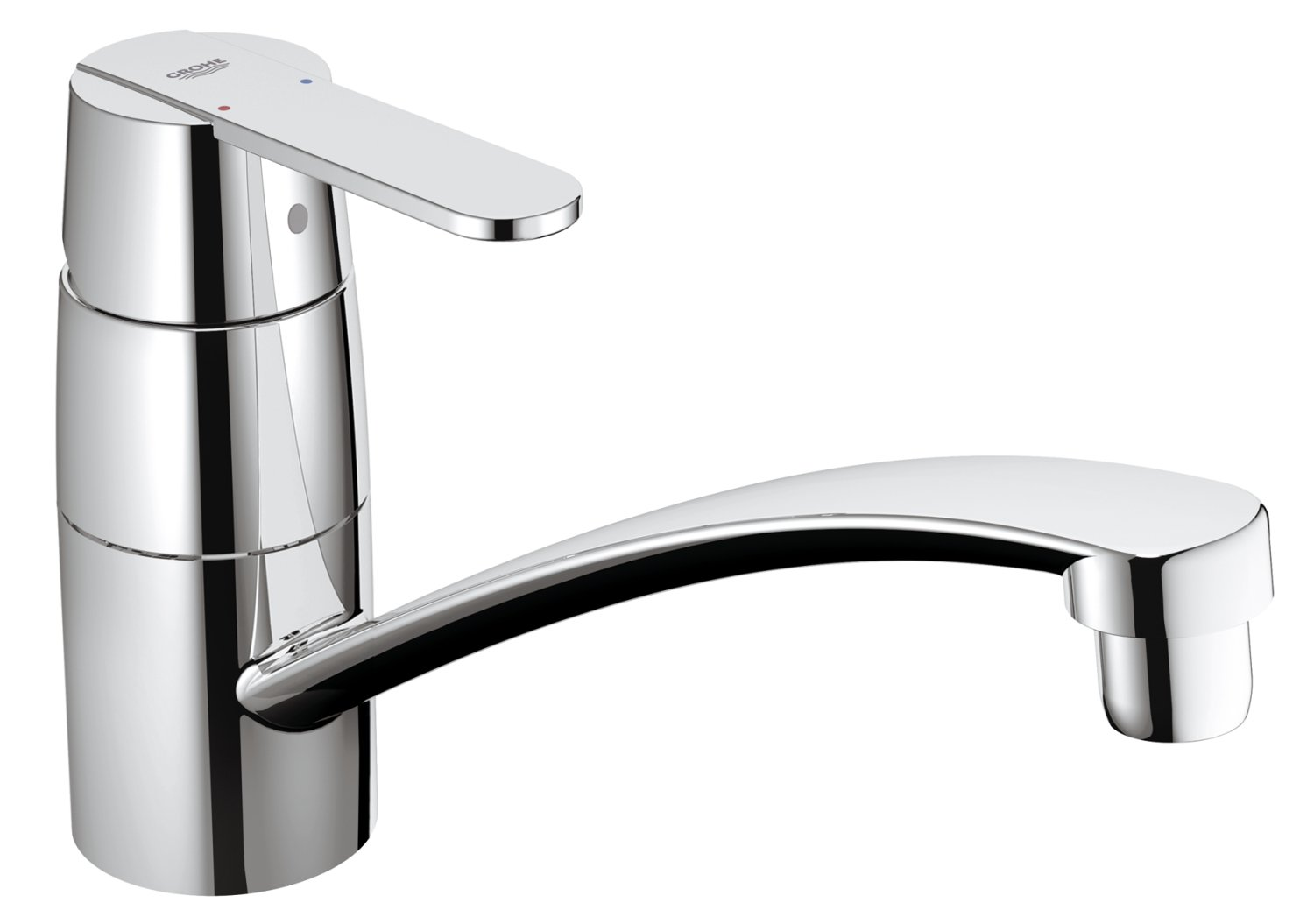 GROHE 32891000 | Get Kitchen Tap: Amazon.co.uk: DIY & Tools